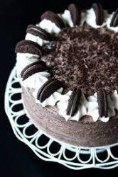 Oreo torta 16 szeletes