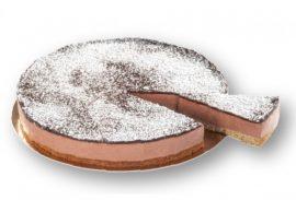 Paleo torták -több ízben