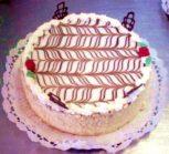 Hagyományos torták